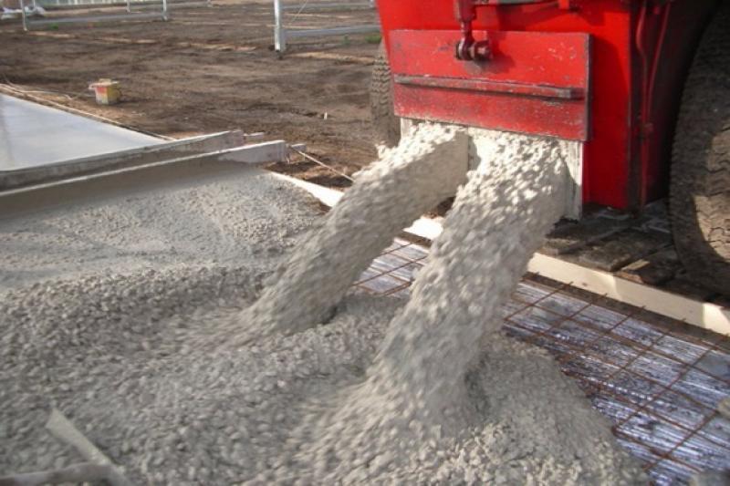 Тер приготовление бетона бетон разумное